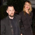 Cameron Diaz is reportedly pregnant with twins